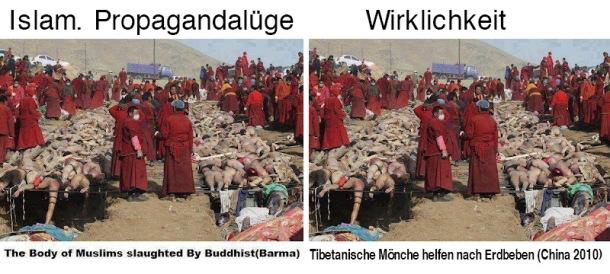 muslim killing burma fake photos